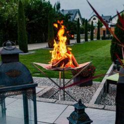 FENNEK Feuernetz HIGH FIRE